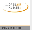 Open Air-Küche